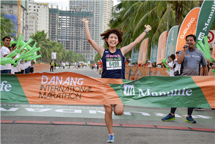 DANANG INTERNATIONAL MARATHON